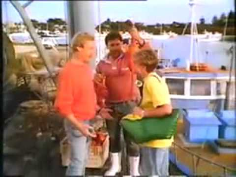 Australian Ad South Australian Tourism - 1990