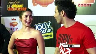 Alia-Varun Deny Being A Part KJo's 'Shiddat' | Ranveer Avoids Media Interaction | Bollywood News - ZOOMDEKHO