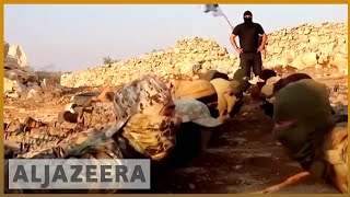 🇸🇾 Syria's last rebel stronghold braces for major offensive | Al Jazeera English - ALJAZEERAENGLISH