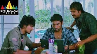 Race Movie Sinivas and jackle comedy in phone || Vikram, Karthik, Nikitha - SRIBALAJIMOVIES