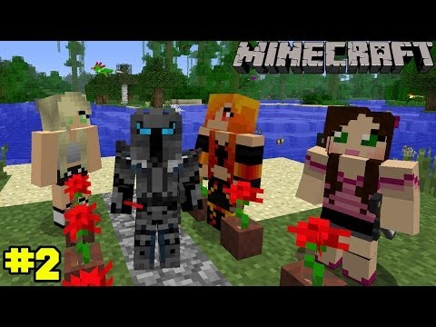 Minecraft mutant creeper challenge games lucky block mod modded mini