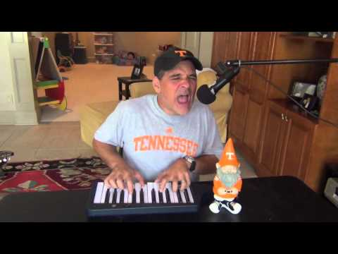 The Butch Jones Song
