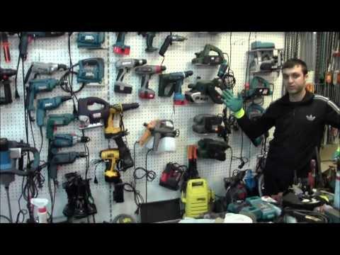 мастерские ремонт дрель минск