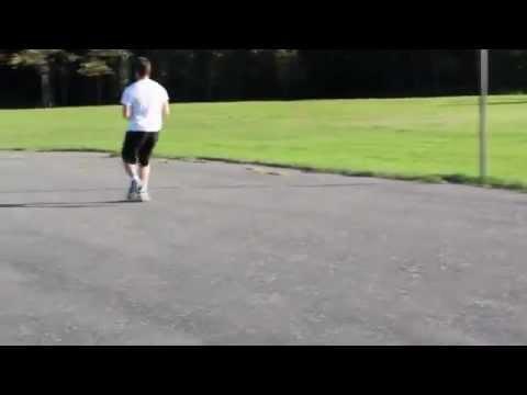 Basketball Transition Dribbles