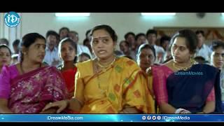 Iddaru Mitrulu Full Movie Part 5 || Chiranjeevi, Ramya Krishnan || Mani Sharma - IDREAMMOVIES
