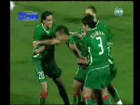 Maroc Can 2004