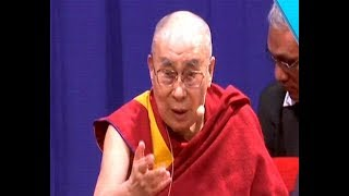 Everybody's rights, desires should be respected: Dalai Lama - TIMESOFINDIACHANNEL
