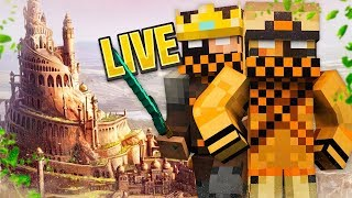 Thumbnail van Kingdom Jenava INVITE STREAM! En PVP!