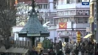 Best City Awards 2014: Shimla wins Best City award for 'Public Services' - ABPNEWSTV