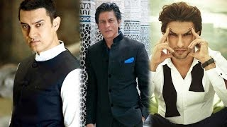 Aamir Khan on releasing Pk trailer with Happy New Year, Ranveer Singh to miss Kill Dil music launch