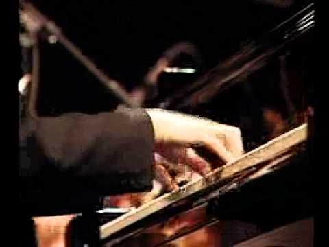 Chopin, Andante Spianato Et Gran Polonesa Brillante Op. 22, Vladimir Petrov, 13 years