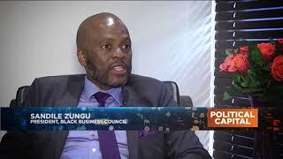 Incoming BBC president Sandile Zungu faces many challenges - ABNDIGITAL