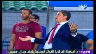 شوبير يكشف الموقف النهائي لجاريدو مع الأهلي