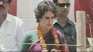 Dangerous to vest power in one man: Priyanka Gandhi's jibe at Narendra Modi - NDTV