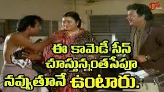శ్రీ లక్ష్మి బ్యాక్ 2 బ్యాక్  కామెడీ సీన్స్ - NAVVULATV