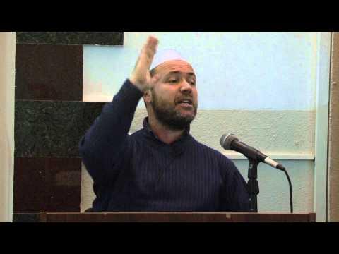 Shkaqet e zbritjes se Kurani, El Bekare ajetet 195,197,198-Hoxhe Mustafa Terniqi