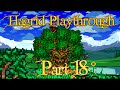 "Terraria - Summoner Playthrough, part 18: ""Duke Fishron: Judgement Day"""