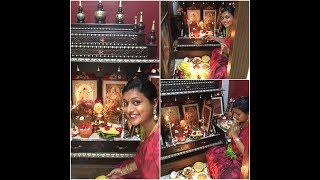 Actress Roja Selvamani Ugadi Special Photos With Family - RAJSHRITELUGU