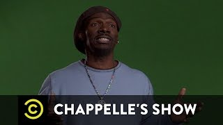 Chappelle's Show - Charlie Murphy's True Hollywood Stories - Rick James. Pt. 2 - Uncensored - COMEDYCENTRAL