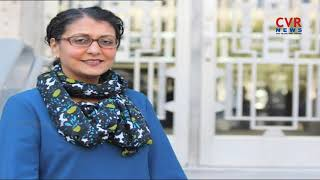 Indian-American awarded at White House for combating human trafficking | CVR NEWS - CVRNEWSOFFICIAL