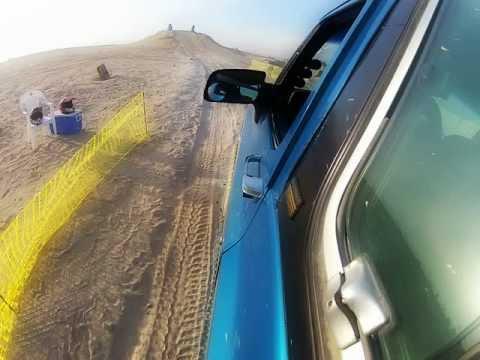 Chevrolet K5 BLAZER 4X4 Desert Race