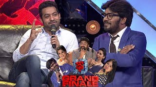 DHEE 10 Grand Finale Special Promo  - Dhee 10 Latest Promo - 18th July 2018 - Young Tiger NTR - MALLEMALATV