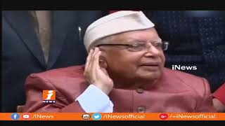 AP Former Governor ND Tiwari Health Condition Serious In Delhi | iNews - INEWS