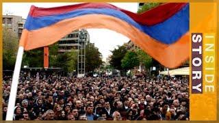 🇦🇲 What is next for Armenia?   Inside Story - ALJAZEERAENGLISH