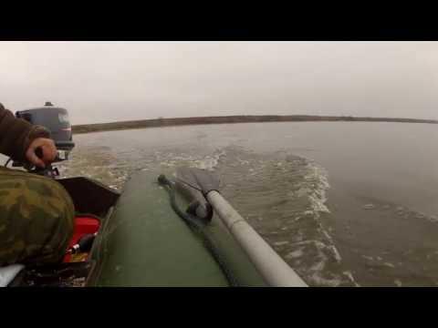 видео ловли рыбы от через  эхолота видео