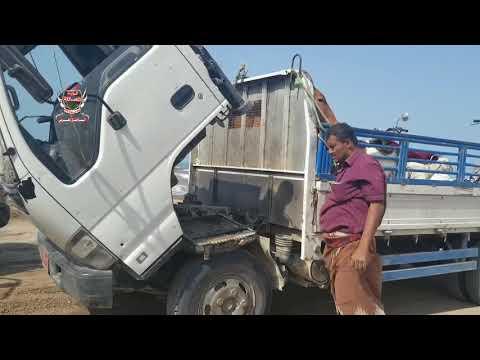 أسرة من التحيتا ..  بينما كانت تريد النزوح باتجاه الخوخة ميليشيات الحوثي تطلق عليهم الرصاص ..