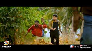 Chuttalabbayi Movie Trailer | Aadi | Namitha Pramod | Veerabadram Chowdary |Latest Tollywood trailer - IGTELUGU