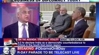 Obama in India: Deal on surveillance systems possible - NEWSXLIVE