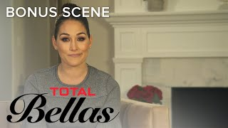 Brie Bella & Bryan Danielson Look Back at Old Memories | Total Bellas | E! - EENTERTAINMENT