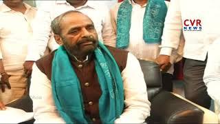 బీజేపీ నాలుగేళ్ళ పాలనలో దేశంలో ఒక్క ఉగ్ర దాడి కూడా జరగలేదు : Minister Hansraj Gangaram  | CVR News - CVRNEWSOFFICIAL