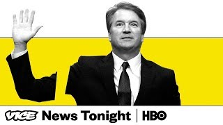 What An Investigation Of The Brett Kavanaugh Assault Allegations Would Look Like (HBO) - VICENEWS