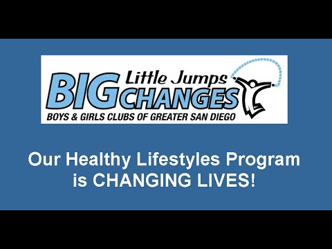 Our Healthy Lifestyles Program Is Changing Lives