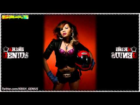Cecile - Priceless [Times Square Riddim] Oct 2011