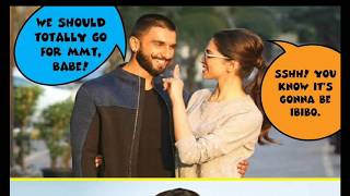 Before Deepika and Ranveer wedding: 50 best memes to mark the big day - ITVNEWSINDIA