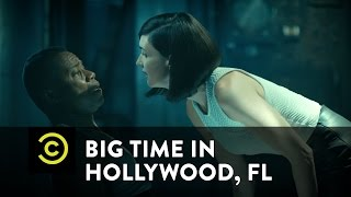 Big Time in Hollywood, FL - The Tale of Guillermo the Turtle - COMEDYCENTRAL