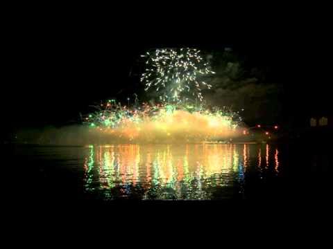 Gateway Fireworks - Blazing Strings