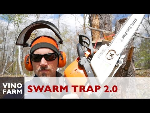 Bee Swarm Trap 2.0 - Thanks for the Tips!