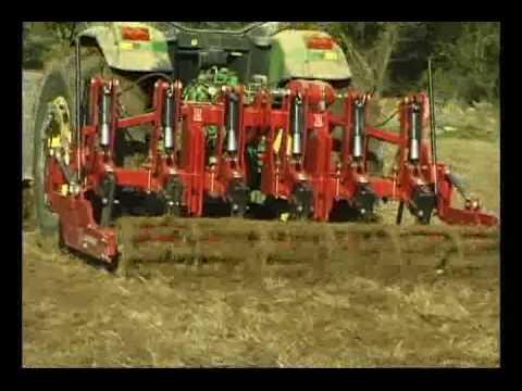 Materiel agricole carre