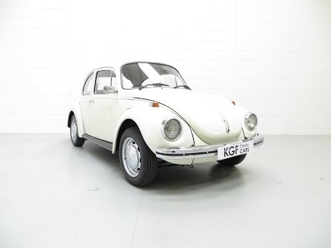VW Beetle 1303 - Coming Soon