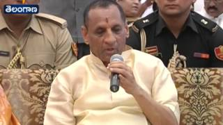 Expose Black Markets : Governor Narasimhan Suggests Everyone On The Eve Of Diwali - ETV2INDIA