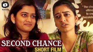 Second Chance    Inspirational Romantic Telugu Short Film - YOUTUBE
