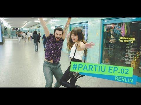 #Partiu - Berlim - Ep. 02