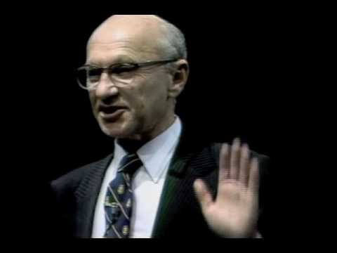 Milton Friedman The Great Depression Myth