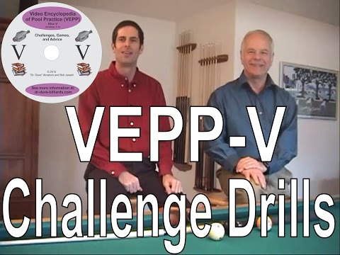 VEPP V - Challenges, Games, and Advice DVD