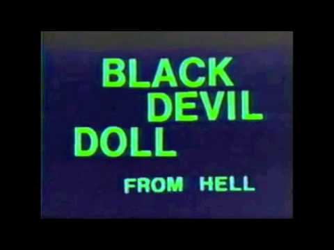 Black Devil Doll From Hell OST (1984) Deflowered
