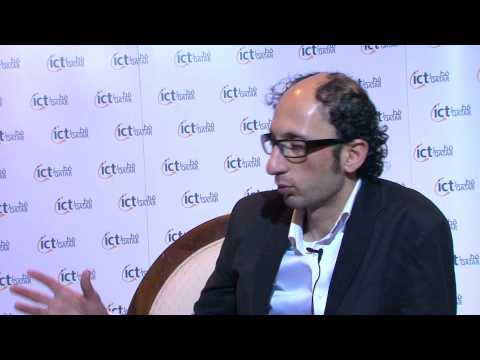 Wael Attili talks about Kharabeesh